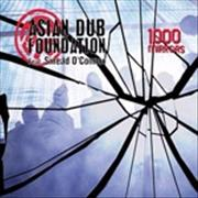 Click here for more info about 'Asian Dub Foundation - 1000 Mirrors'