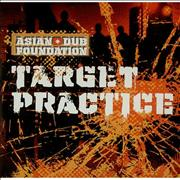 Click here for more info about 'Asian Dub Foundation - Target Practice'