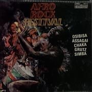 Click here for more info about 'Assagai - Afro Rock Festival'