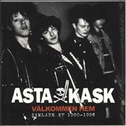 Click here for more info about 'Asta Kask - Valkommen Hem - Samlade EP 1980-1986'