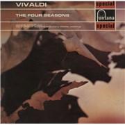 Click here for more info about 'Astorre Farrari - Vivaldi: The Four Seasons'