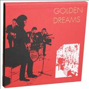 Click here for more info about 'Astrid Kirchherr - Golden Dreams'
