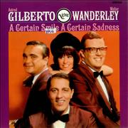 Click here for more info about 'Astrud Gilberto - A Certain Smile A Certain Sadness'