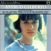 Click here for more info about 'Astrud Gilberto - Astrud Gilberto'