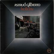 Click here for more info about 'Astrud Gilberto - Holiday'