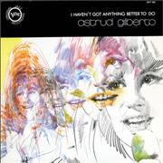 Click here for more info about 'Astrud Gilberto - I Haven't Got Anything Better To Do - Late 70s'