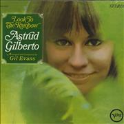 Click here for more info about 'Astrud Gilberto - Look To The Rainbow - 180gm'