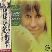 Click here for more info about 'Astrud Gilberto - Look To The Rainbow'