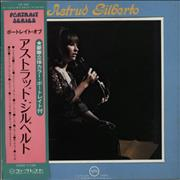 Click here for more info about 'Astrud Gilberto - Portrait Of Astrud Gilberto'