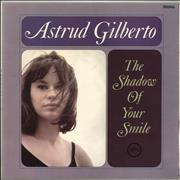 Click here for more info about 'Astrud Gilberto - The Shadow Of Your Smile'