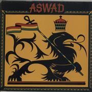 Click here for more info about 'Aswad - Aswad'