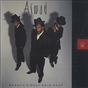 Click here for more info about 'Aswad - Beauty's Only Skin Deep'