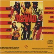 Click here for more info about 'Aswad - Best Of My Love'