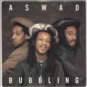Click here for more info about 'Aswad - Bubbling'