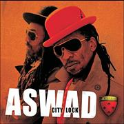 Click here for more info about 'Aswad - City Lock'
