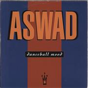 Click here for more info about 'Aswad - Dancehall Mood'