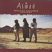 Click here for more info about 'Aswad - Distant Thunder Concert'