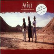 Click here for more info about 'Aswad - Distant Thunder'