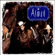 Click here for more info about 'Aswad - Don't Turn Around - Remix'