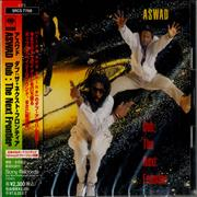 Click here for more info about 'Aswad - Dub: The Next Frontier'