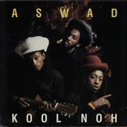 Click here for more info about 'Aswad - Kool Noh'