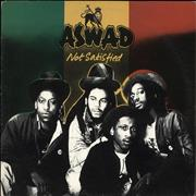 Click here for more info about 'Aswad - Not Satisfield'