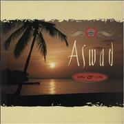 Click here for more info about 'Aswad - On & On'