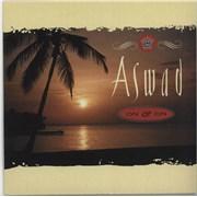 """Aswad On And On UK 7"""" vinyl"""