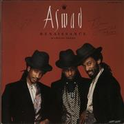 Click here for more info about 'Aswad - Renaissance - Autographed'