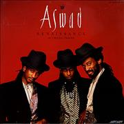 Click here for more info about 'Aswad - Renaissance'