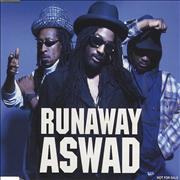 Click here for more info about 'Aswad - Runaway'