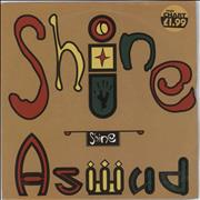 Click here for more info about 'Aswad - Shine'