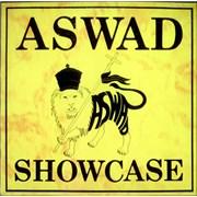 Aswad Showcase UK vinyl LP