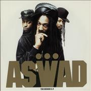 Click here for more info about 'Aswad - Too Wicked EP'