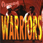 Click here for more info about 'Aswad - Warriors'