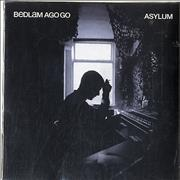 Click here for more info about 'Asylum - Bedlam Ago Go'