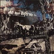 Click here for more info about 'At The Drive-In - In•ter a•li•a - Clear & Grimace Splatter'