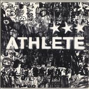 Click here for more info about 'Athlete - Beautiful'