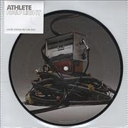 Click here for more info about 'Athlete - Half Light'
