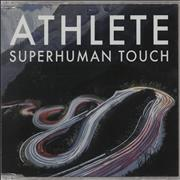 Click here for more info about 'Superhuman Touch'