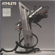 Click here for more info about 'Athlete - The Tourist Vinyl Singles'