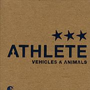 Click here for more info about 'Athlete - Vehicles & Animals'