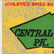 Click here for more info about 'Spizz - Central Park - A-Label + P/S'