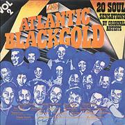Click here for more info about 'Atlantic Records - Atlantic Blackgold Volume II'