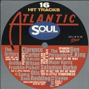 Click here for more info about 'Atlantic Records - Atlantic Soul Ballads'