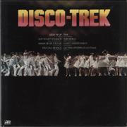 Click here for more info about 'Atlantic Records - Disco-Trek'