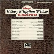 Click here for more info about 'Atlantic Records - History Of Rhythm & Blues Volume 1: The Roots 1947-52'