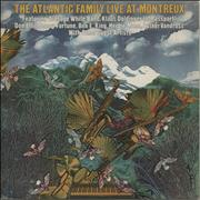 Click here for more info about 'Atlantic Records - Live At Montreux'