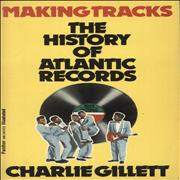 Click here for more info about 'Making Tracks - The History Of Atlantic Records'