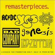 Click here for more info about 'Atlantic Records - Remasterpieces'